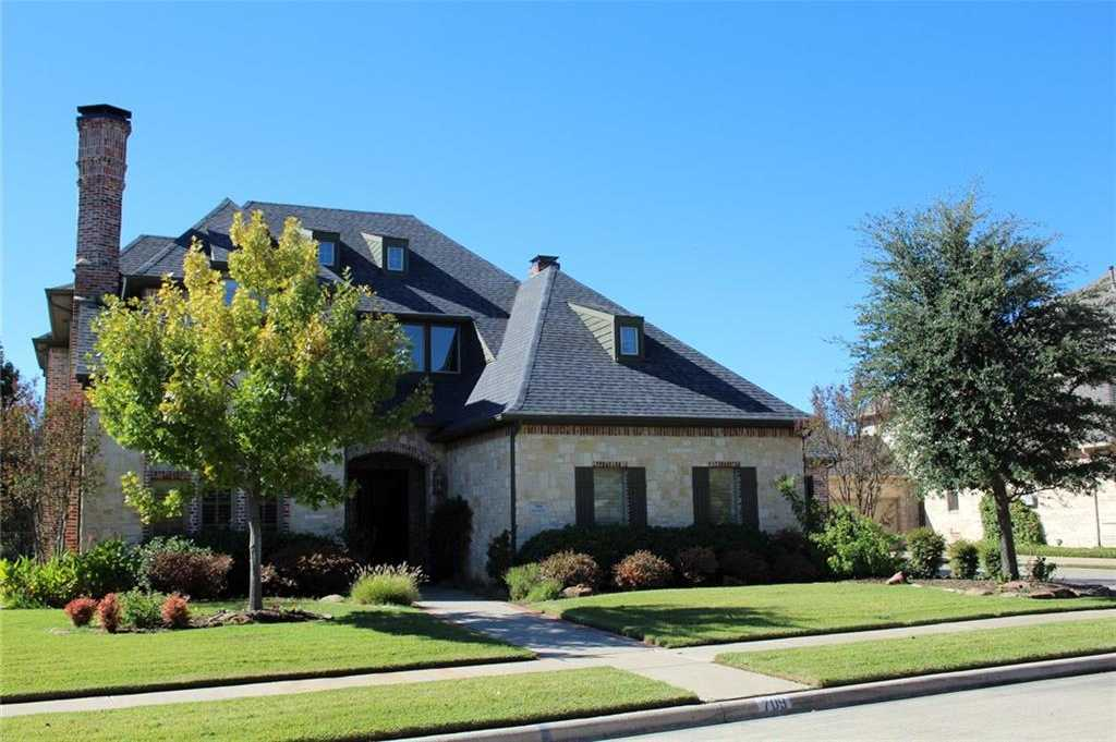$799,000 - 4Br/4Ba -  for Sale in Magnolia Park, Coppell