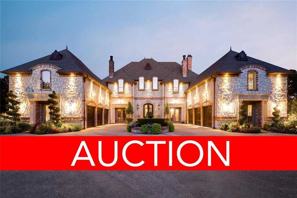 $3,900,000 - 6Br/8Ba -  for Sale in Hernandez Addition, Colleyville