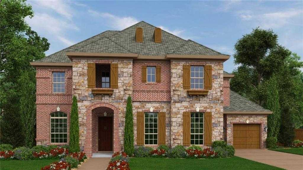 $784,150 - 5Br/6Ba -  for Sale in Phillips Creek Ranch, Frisco
