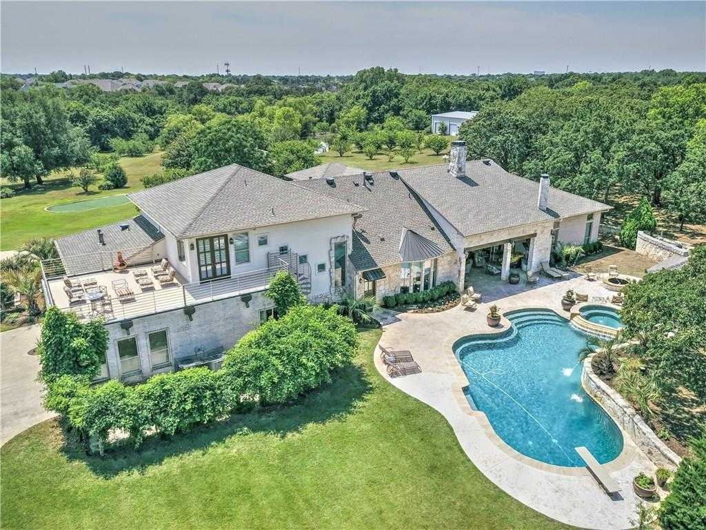 $3,495,000 - 5Br/5Ba -  for Sale in Windview Add, Colleyville