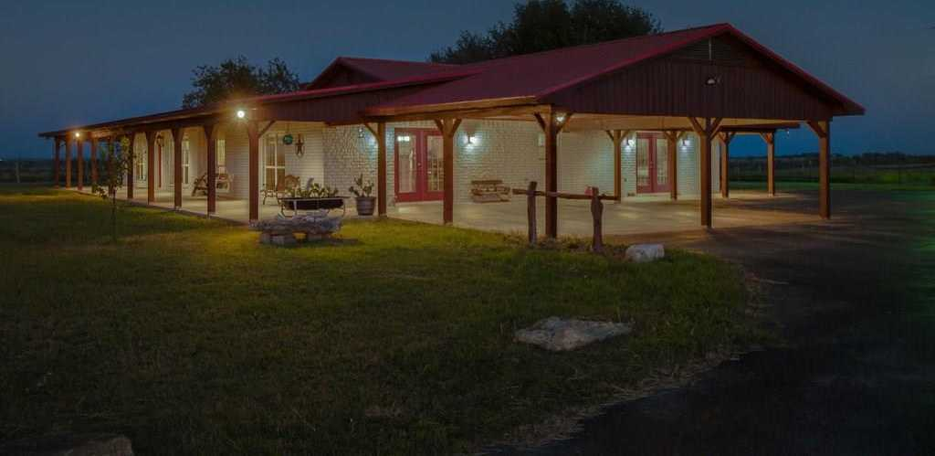 $1,125,000 - 3Br/2Ba -  for Sale in Abst 397 Tr 4 H & Tc, Cleburne