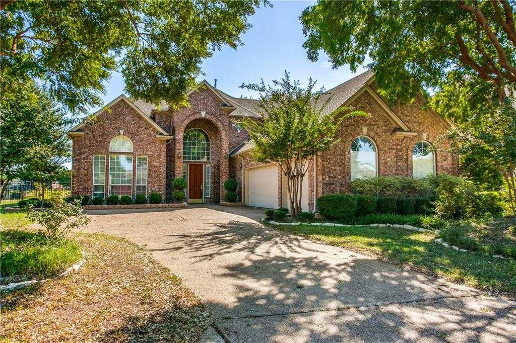 $399,900 - 4Br/4Ba -  for Sale in Stoneglen At Fossil Creek Add, Fort Worth