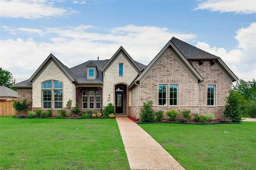 $668,840 - 5Br/4Ba -  for Sale in Silverleaf, Keller