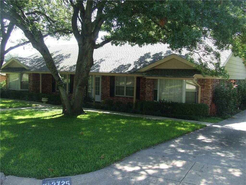 $379,900 - 3Br/3Ba -  for Sale in Overton West Add, Fort Worth