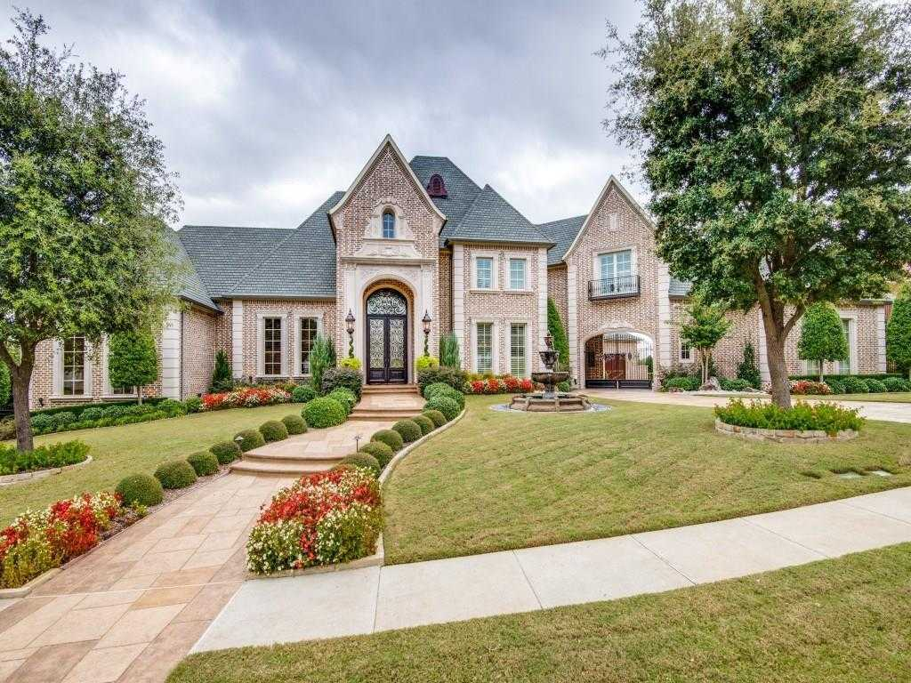 $2,800,000 - 5Br/7Ba -  for Sale in Estates Of Twin Creeks, Allen