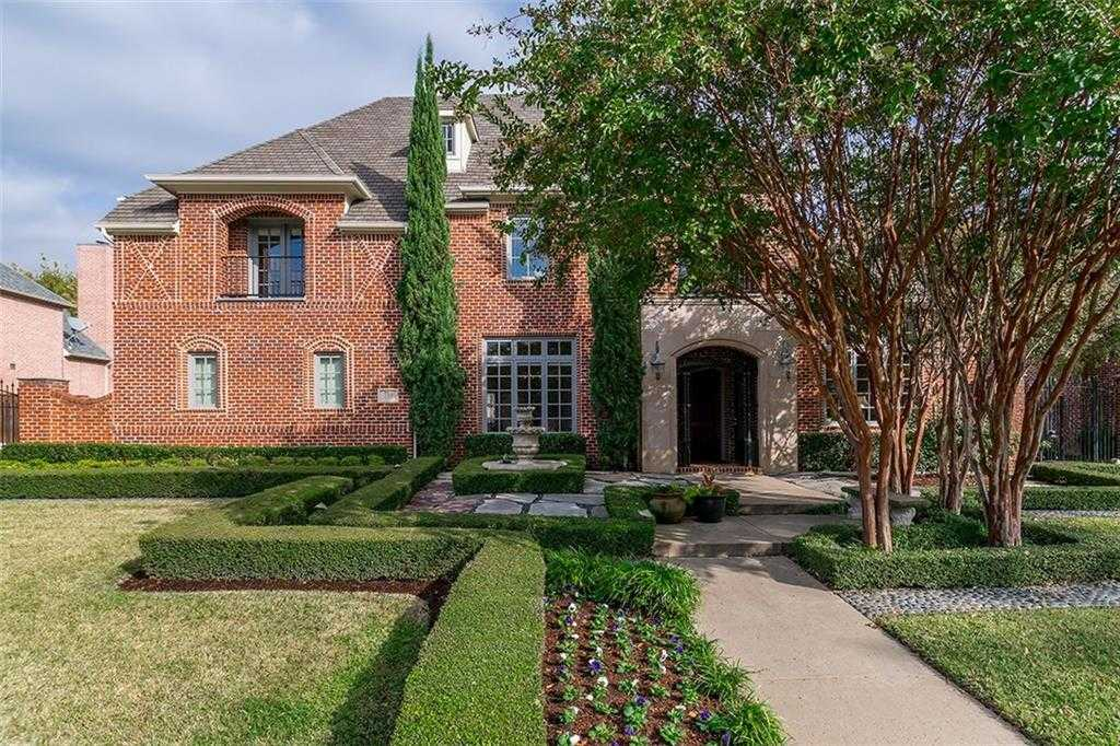 $969,000 - 5Br/5Ba -  for Sale in Stratford Manor, Coppell
