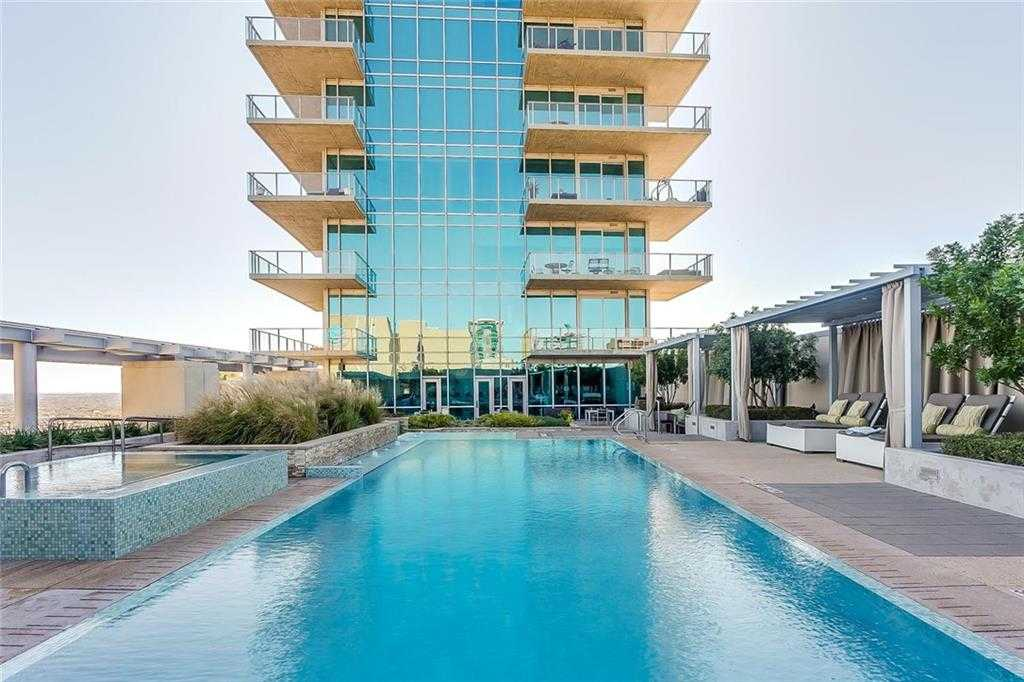 $599,000 - 2Br/2Ba -  for Sale in 1301 Throckmorton Residences, Fort Worth