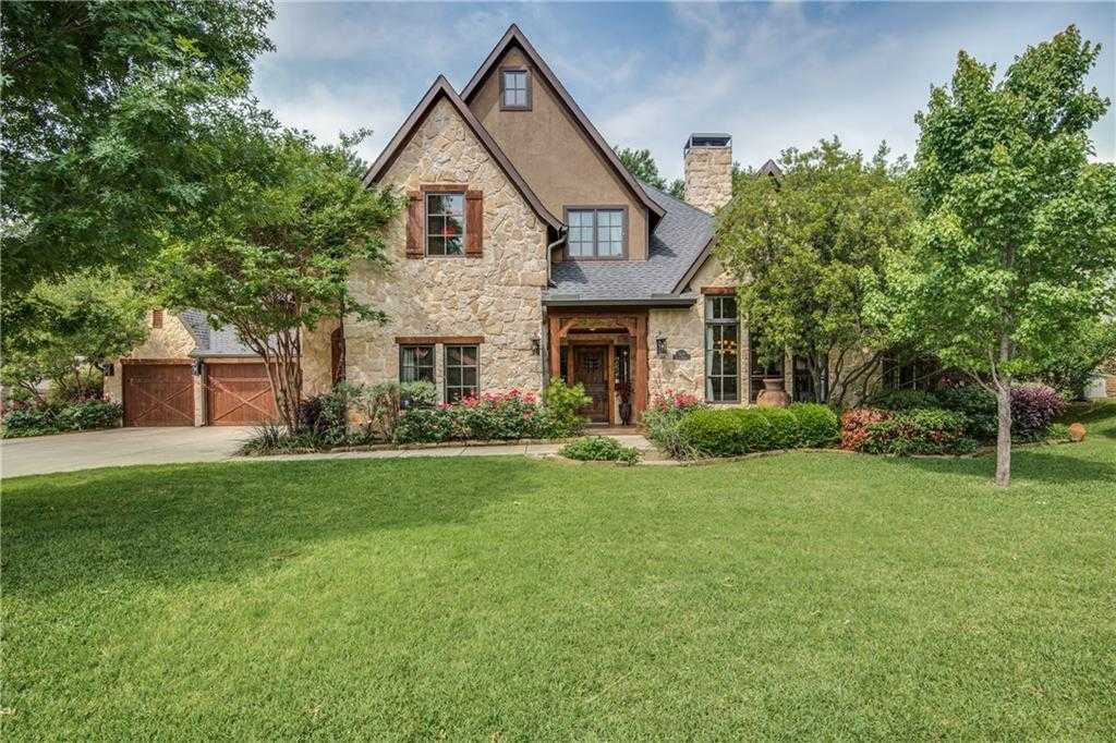 $949,000 - 5Br/5Ba -  for Sale in North Lake Woodlands, Coppell