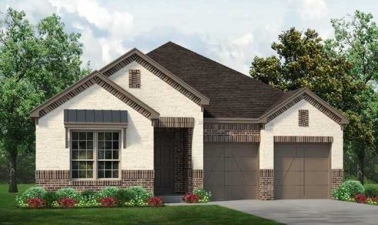 $335,900 - 3Br/2Ba -  for Sale in Cambridge Place, North Richland Hills