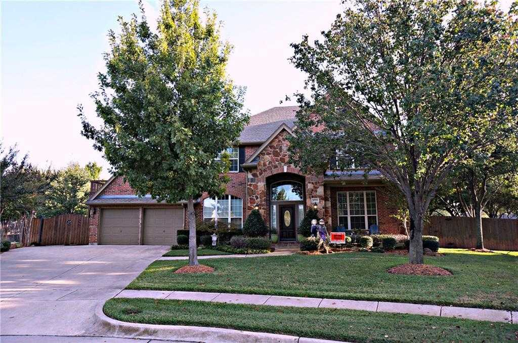 $475,000 - 4Br/4Ba -  for Sale in Lakeside At Grand Peninsula, Grand Prairie