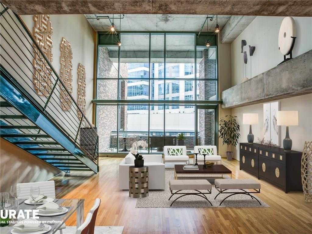 $678,000 - 2Br/2Ba -  for Sale in 1999 Mckinney Condominium, Dallas