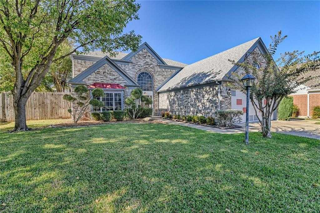 $249,900 - 5Br/3Ba -  for Sale in Westchester West A, Grand Prairie