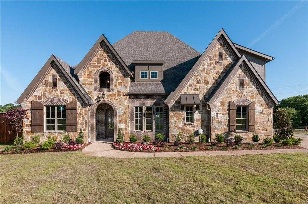 $799,900 - 4Br/6Ba -  for Sale in Park View Add, Keller
