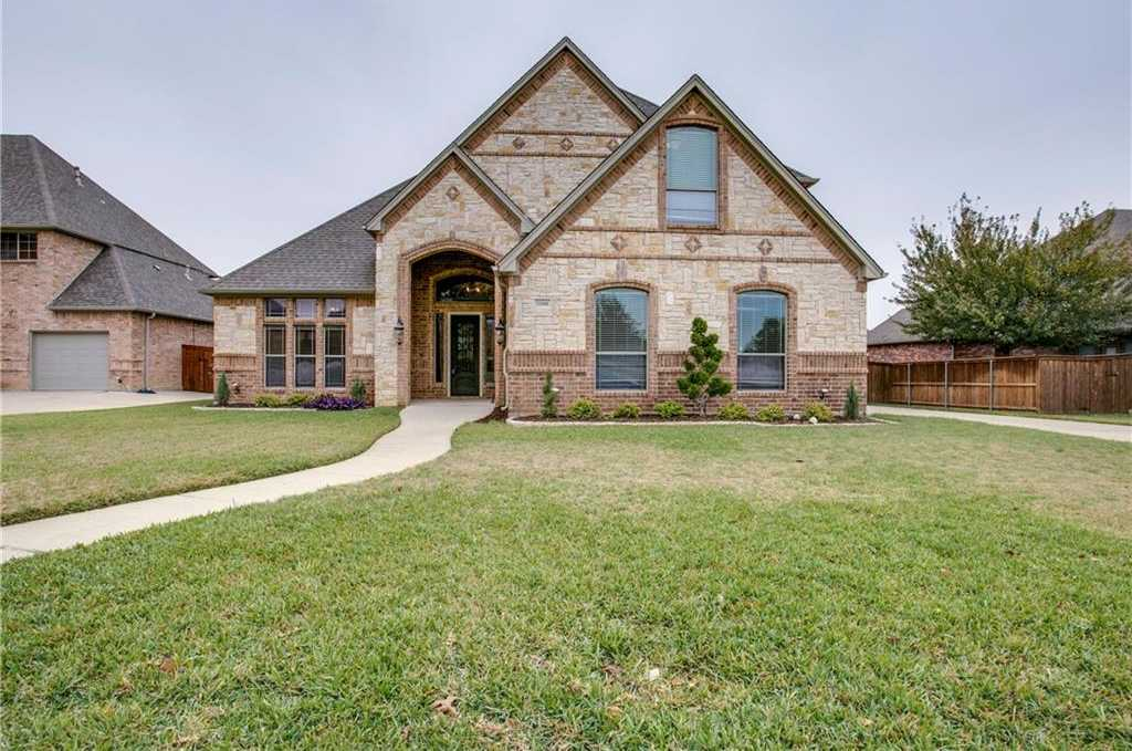 $488,900 - 4Br/4Ba -  for Sale in Twin Creeks Add, Mansfield