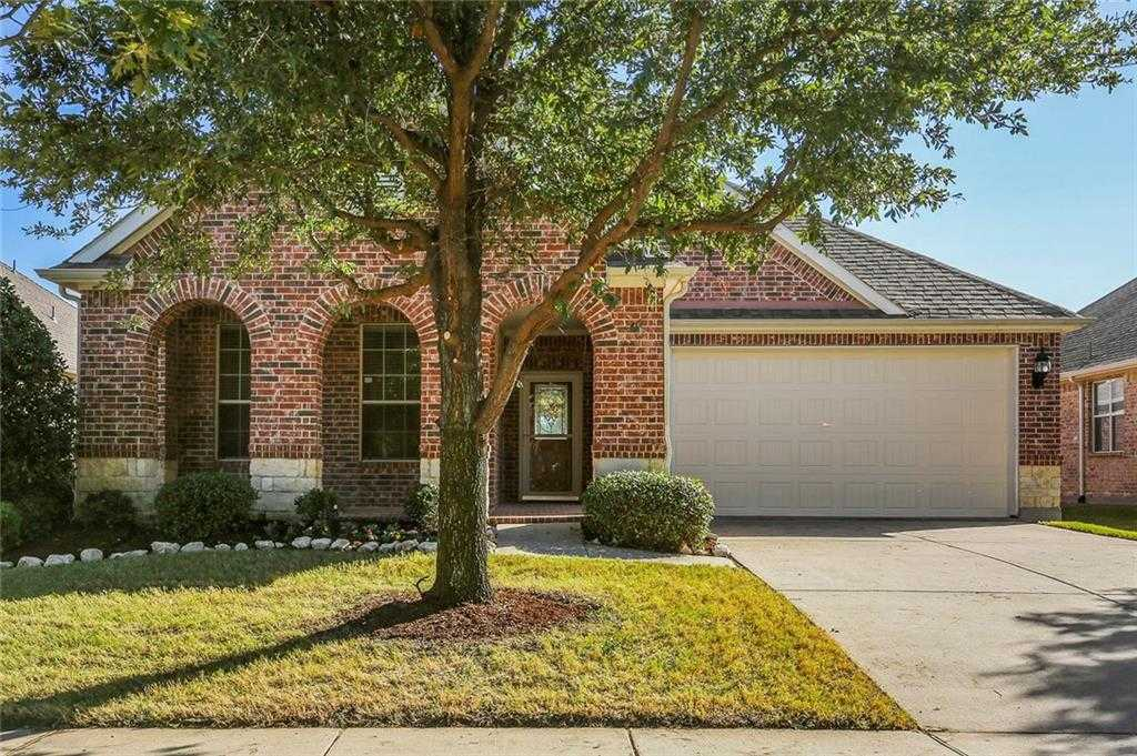 $300,000 - 2Br/2Ba -  for Sale in Frisco Lakes By Del Webb Ph 1b, Frisco