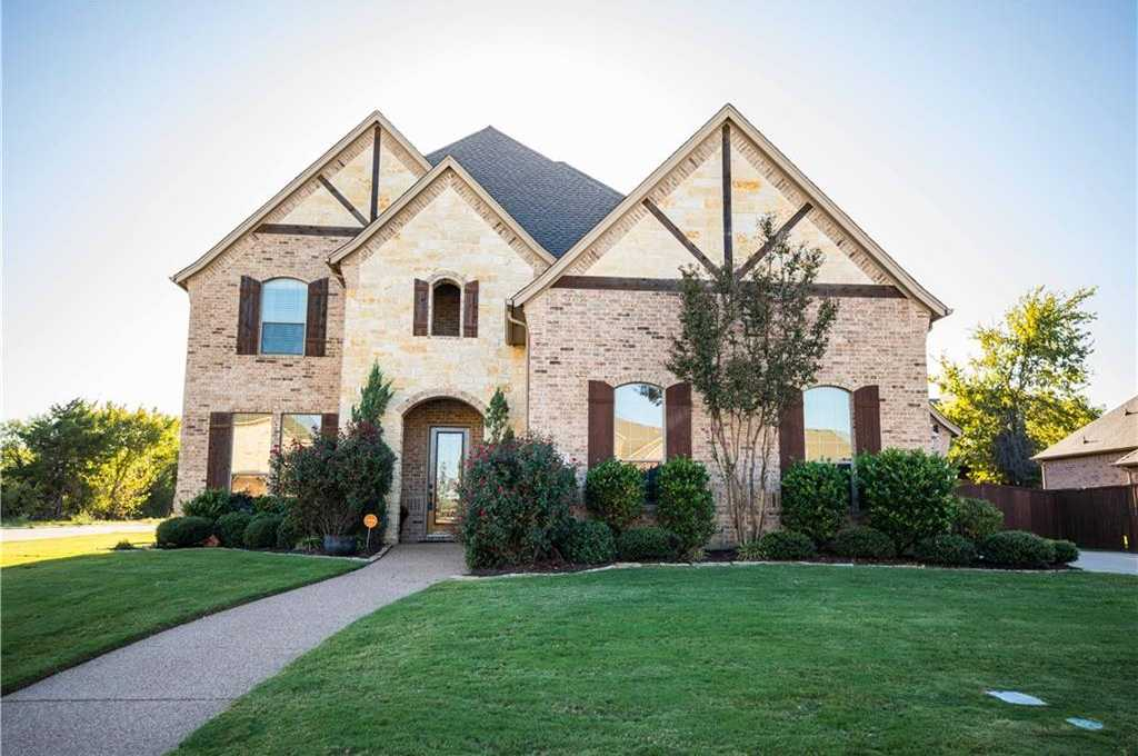 $489,000 - 5Br/5Ba -  for Sale in Twin Creeks Add, Mansfield