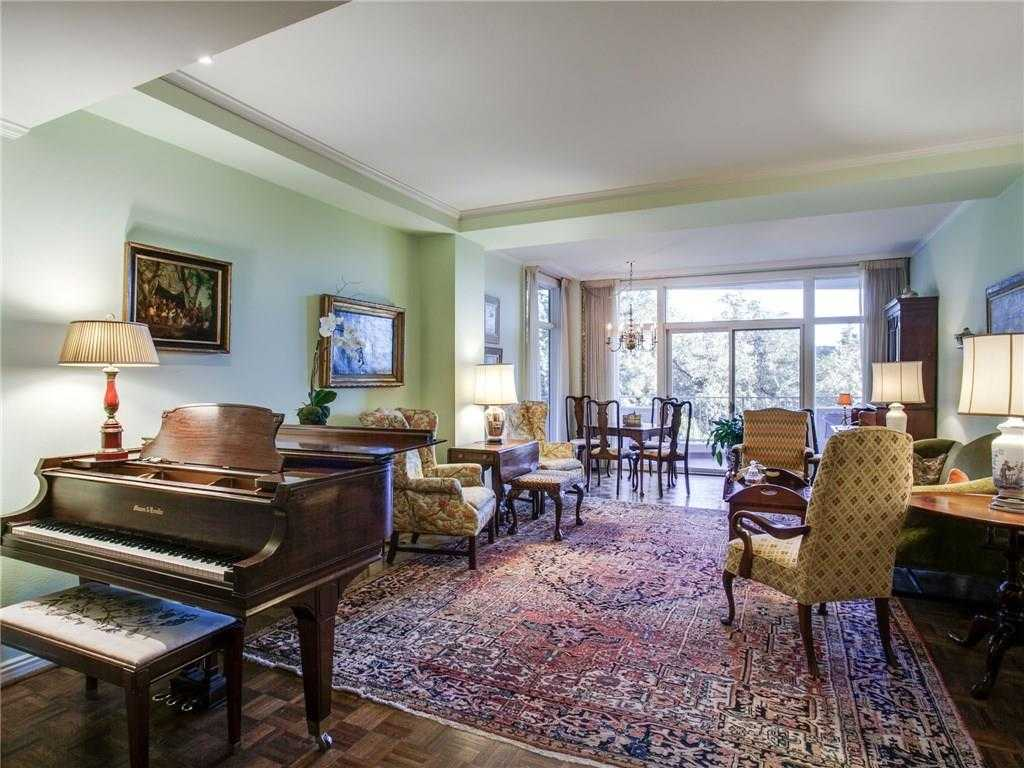 $849,000 - 3Br/3Ba -  for Sale in Park Plaza Condo, Highland Park