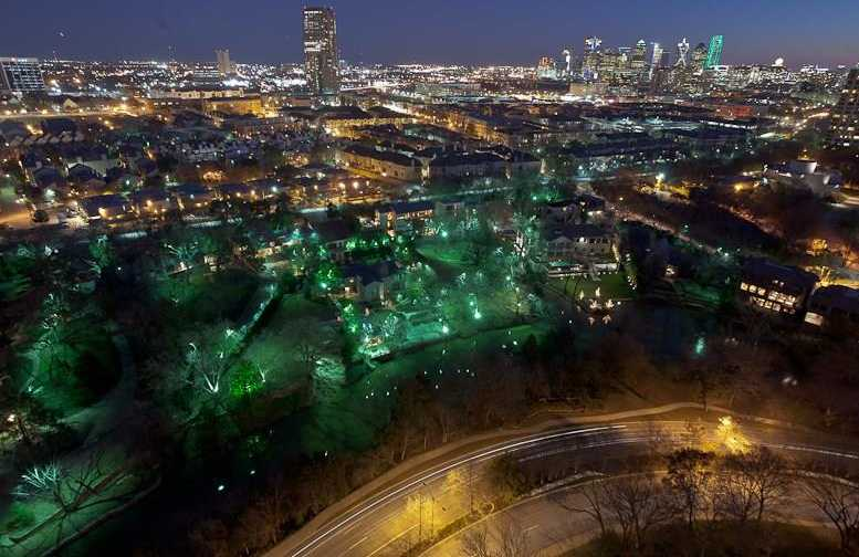 $3,500,000 - 2Br/4Ba -  for Sale in Warrington, Dallas