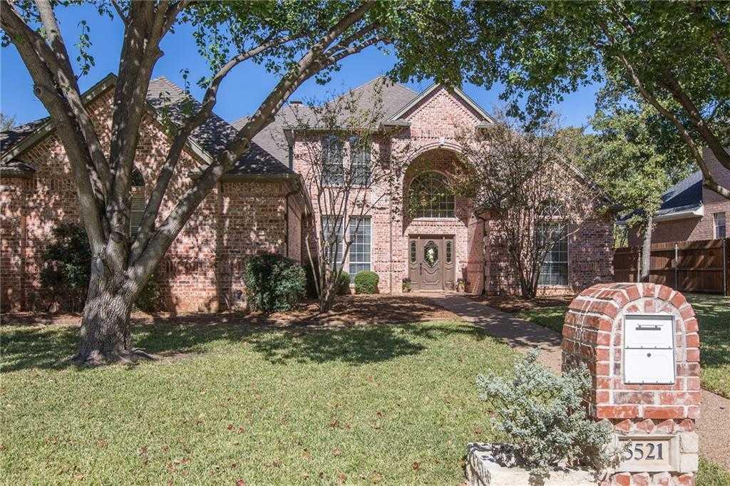 $400,000 - 4Br/3Ba -  for Sale in Hunterwood Estates Add, Arlington