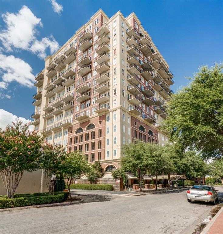 $775,000 - 3Br/4Ba -  for Sale in The Travis At Knox Condo, Dallas