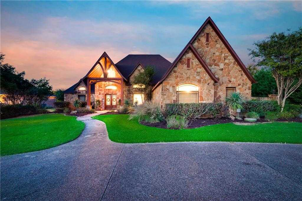 $975,000 - 3Br/5Ba -  for Sale in Resort On Eagle Mountain Lake, Fort Worth