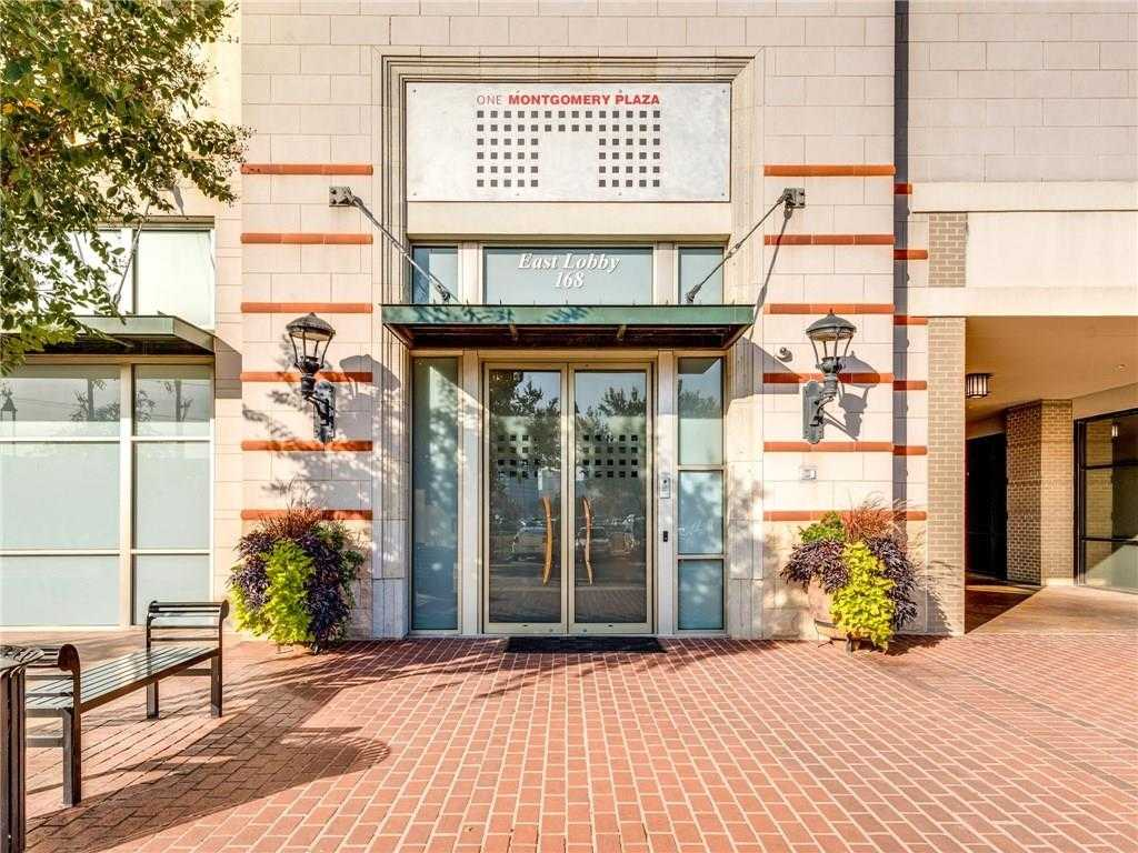 $649,900 - 3Br/3Ba -  for Sale in One Montgomery Plaza Residence Condo, Fort Worth