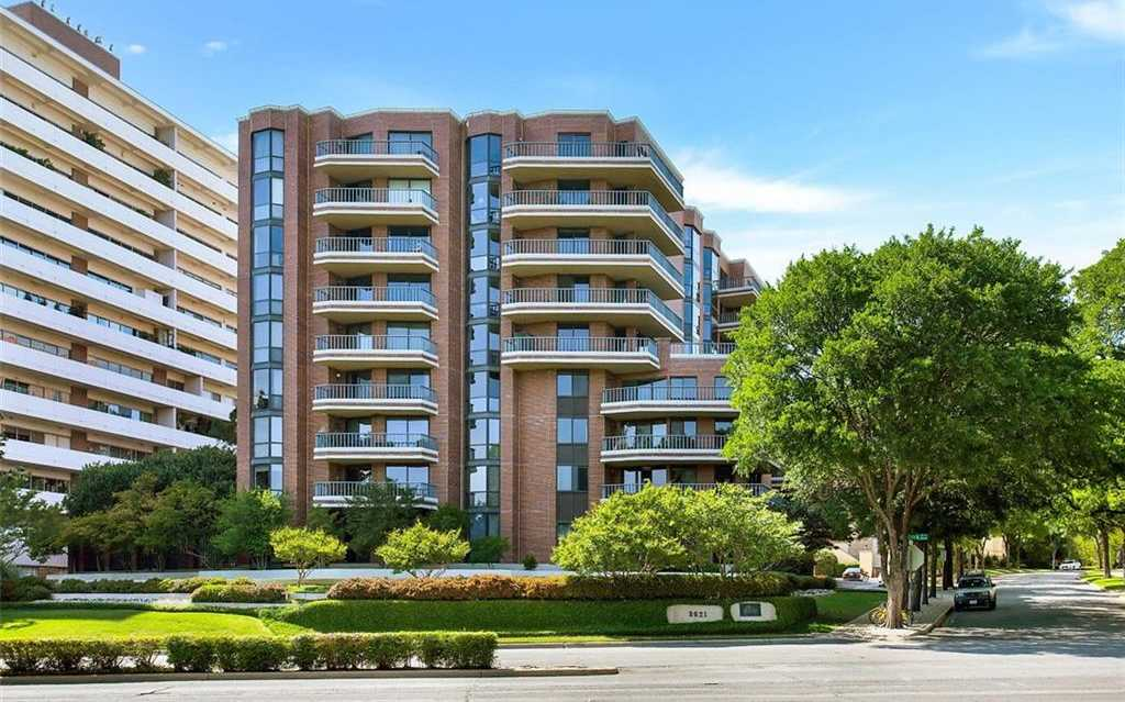 $489,900 - 2Br/2Ba -  for Sale in Beverly On Turtle Creek, Dallas