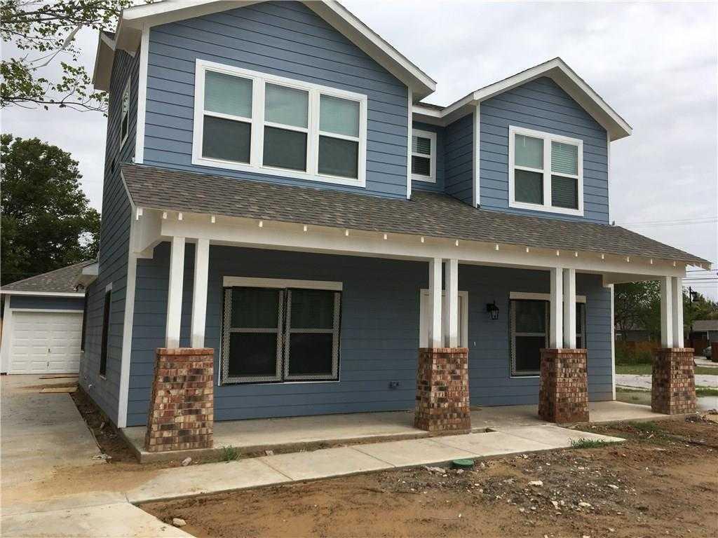 New Home Builders In Dfw Under K