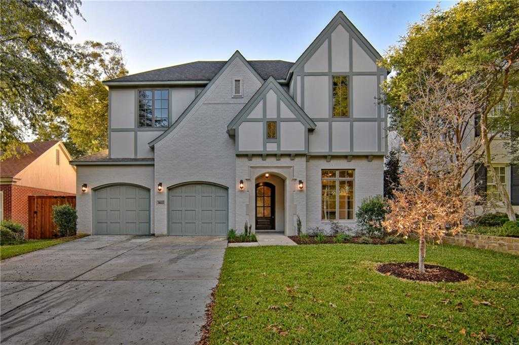 $899,000 - 5Br/5Ba -  for Sale in Monticello Addition-fort Worth, Fort Worth