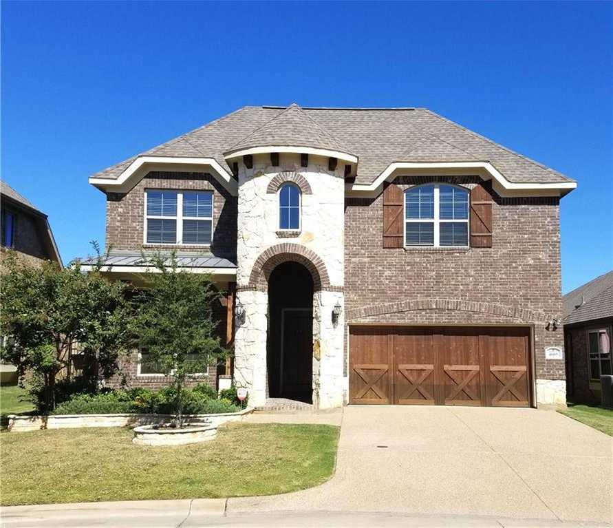 $374,900 - 4Br/4Ba -  for Sale in Enclave Of Shady Valley, Arlington