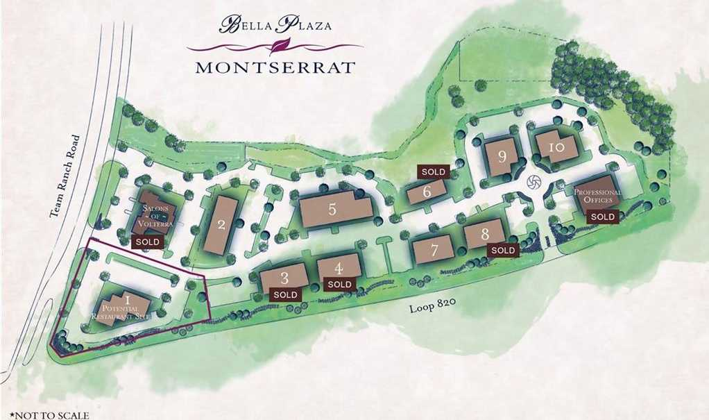 $1,500,000 - Br/Ba -  for Sale in Bella Plaza Montserrat, Fort Worth