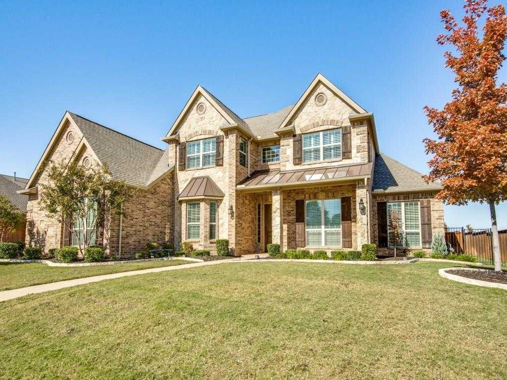 $800,000 - 5Br/5Ba -  for Sale in Reserve At Colleyville The, Colleyville