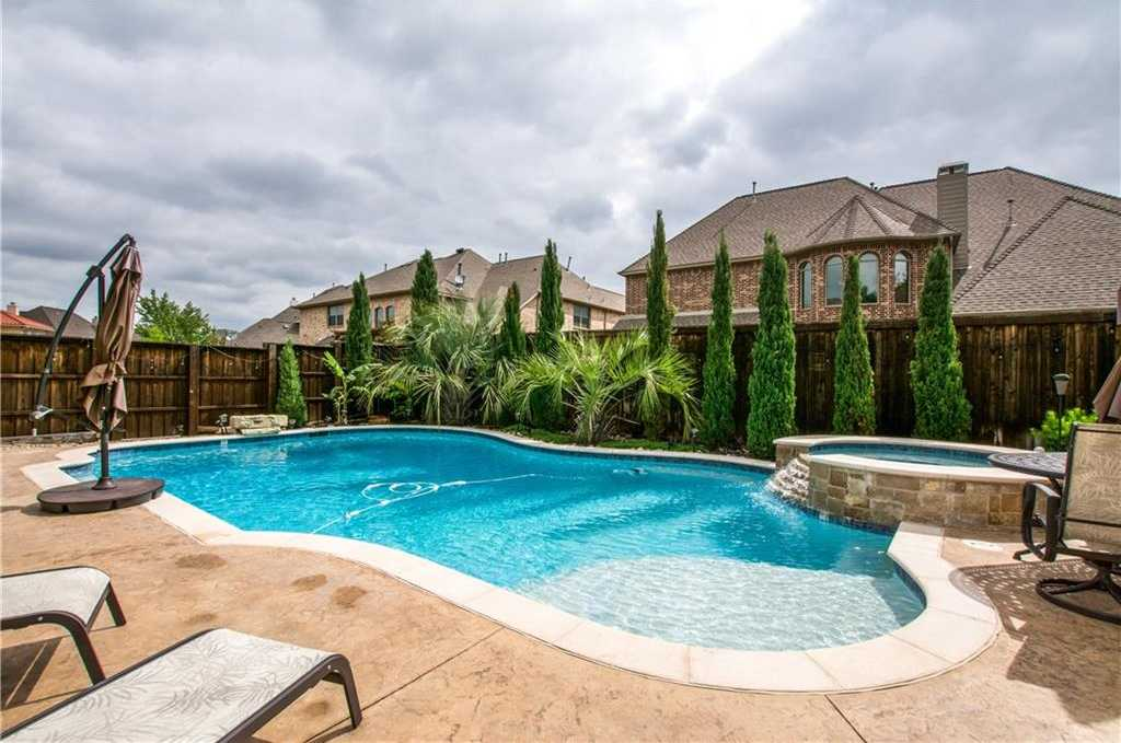 $799,900 - 5Br/5Ba -  for Sale in Chateaus Of Coppell, Coppell