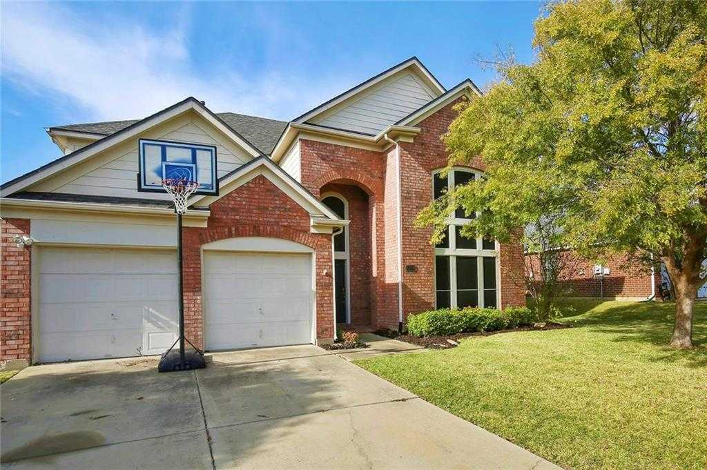 $249,900 - 4Br/3Ba -  for Sale in Heritage Estates Add, Mansfield