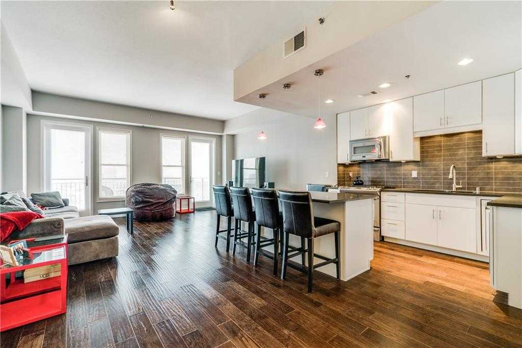 - 2Br/3Ba -  for Sale in Travis At Knox Condo, Dallas