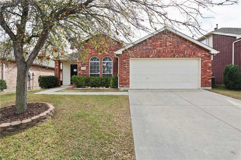 $222,000 - 3Br/2Ba -  for Sale in Harvest Ridge Add, Fort Worth