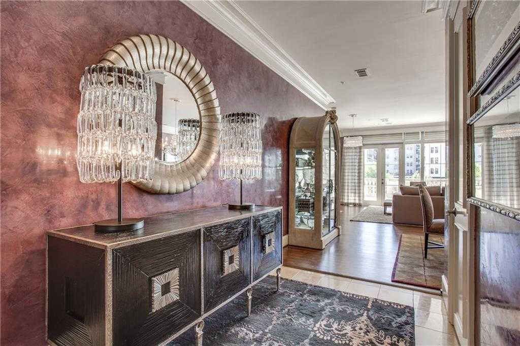 $1,299,000 - 2Br/4Ba -  for Sale in Plaza At Turtle Crk Residences Ph 1, Dallas