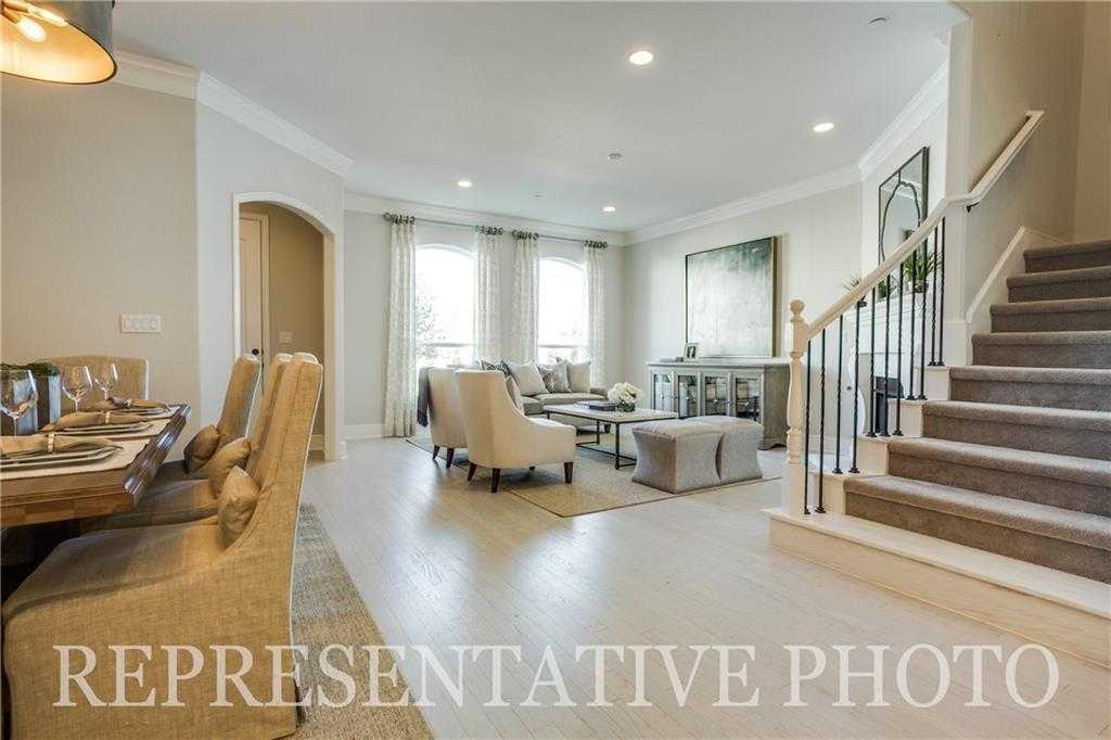 $390,000 - 3Br/3Ba -  for Sale in Provence Townhome Add, Mckinney