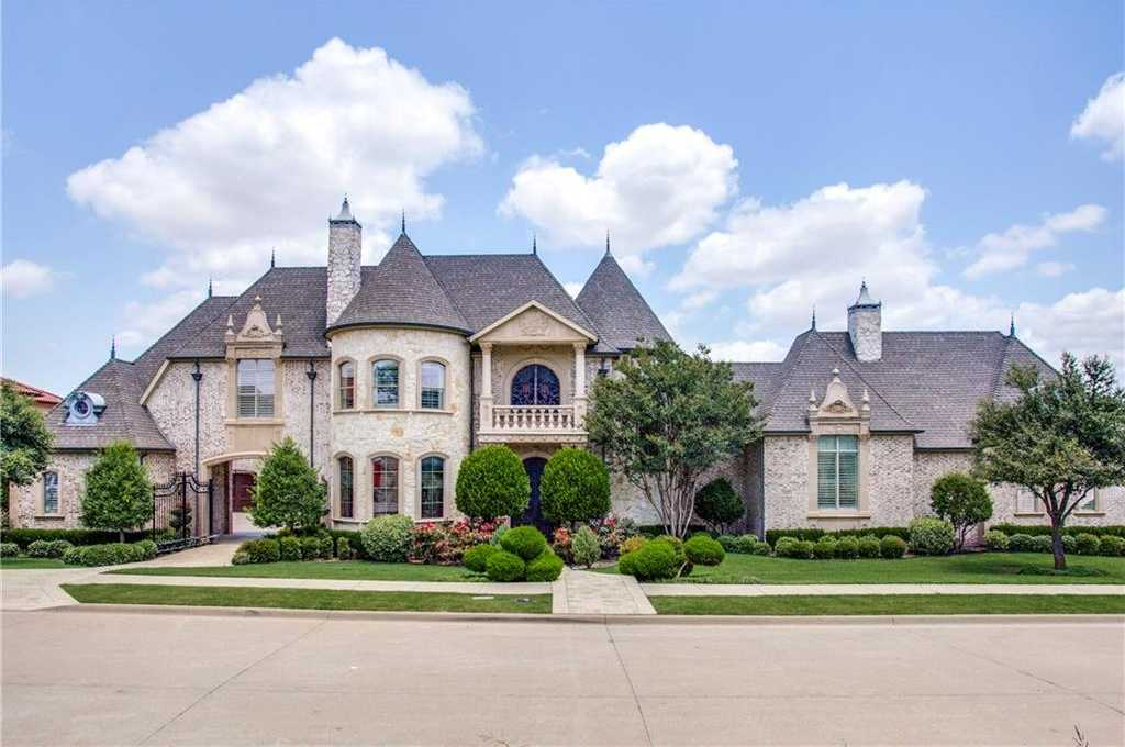 $3,399,000 - 5Br/7Ba -  for Sale in Starwood Ph Four Village 17, Frisco