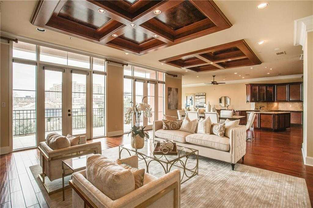 $995,000 - 2Br/3Ba -  for Sale in Plaza At Turtle Creek Residence Ph, Dallas