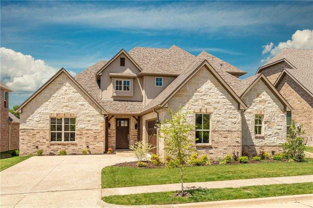 $399,900 - 4Br/3Ba -  for Sale in Tuscany Lakes Add, Arlington