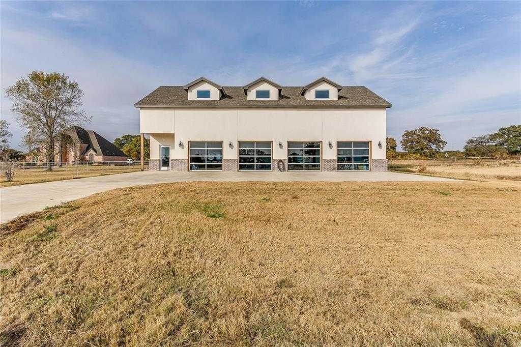 $748,500 - 4Br/4Ba -  for Sale in Abst 738, Burleson