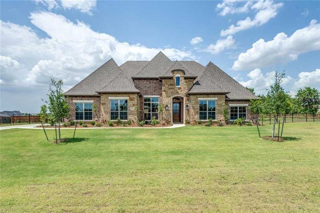 $790,831 - 4Br/3Ba -  for Sale in High Meadow, Flower Mound