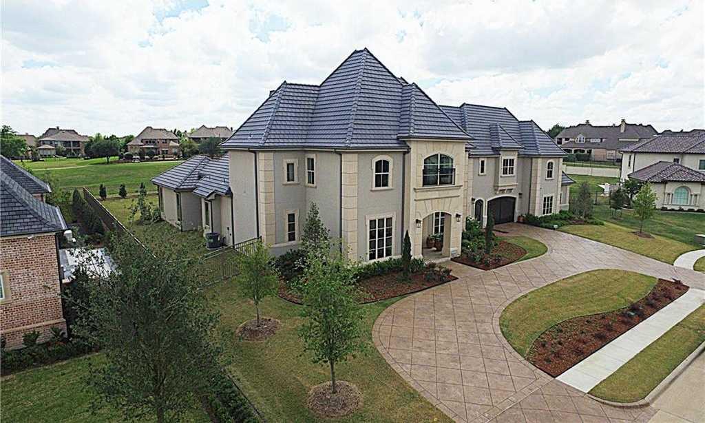 $2,200,000 - 5Br/8Ba -  for Sale in Estates Of Twin Creeks Ph I, Allen