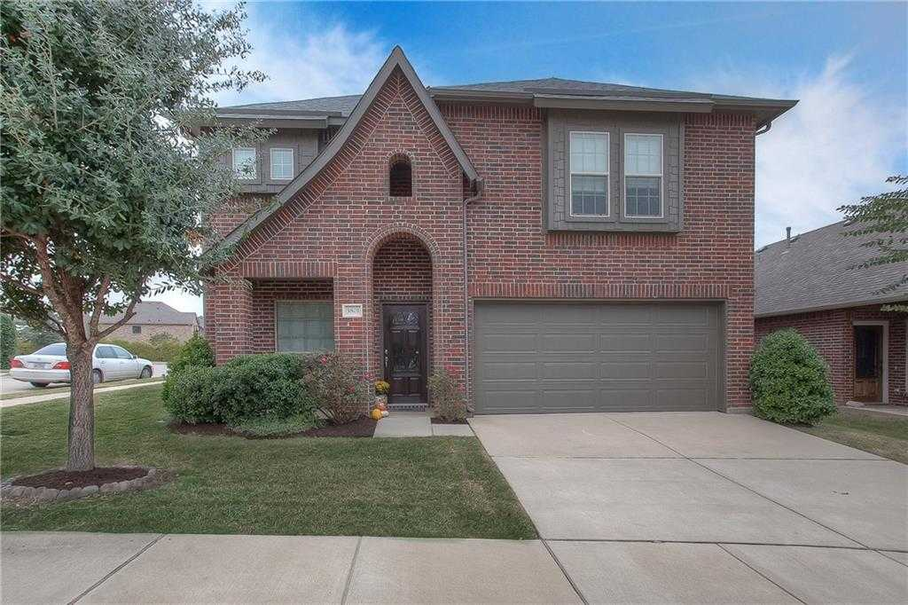 $289,000 - 4Br/3Ba -  for Sale in Villas At Fossil Creek, Fort Worth