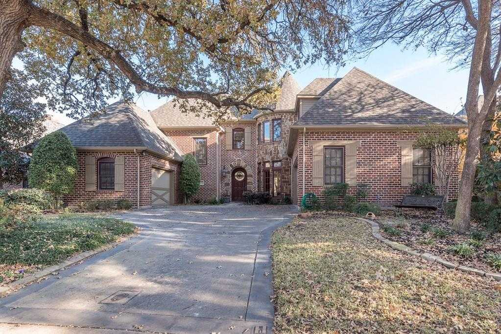 $799,000 - 5Br/4Ba -  for Sale in Summit At The Spring, Coppell
