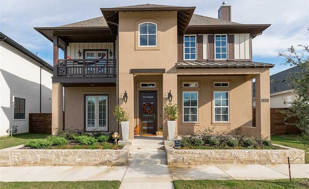 $499,000 - 4Br/4Ba -  for Sale in Villas At Home Town, North Richland Hills