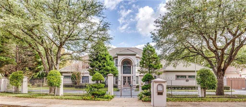 $1,275,000 - 4Br/5Ba -  for Sale in Bellbrook Estates, Addison