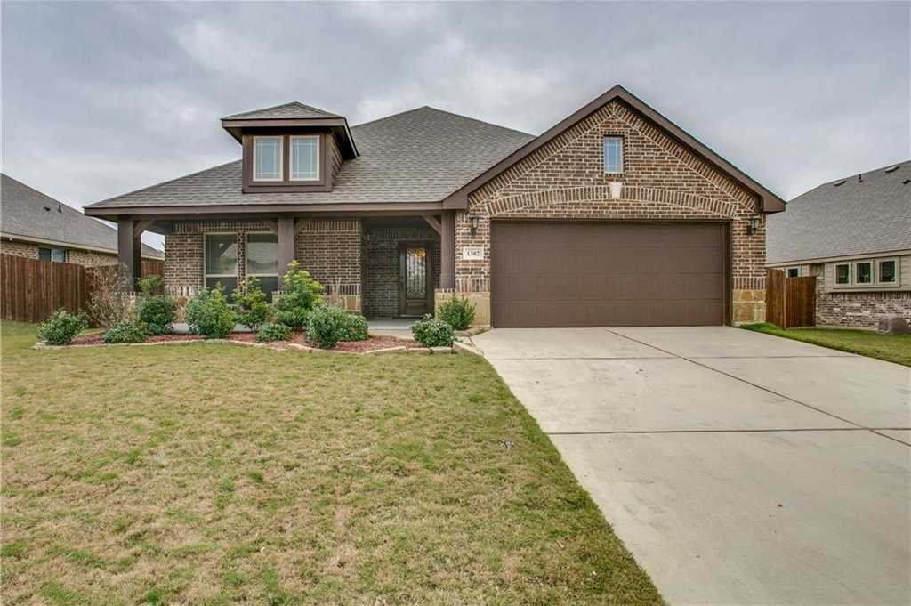 $250,000 - 3Br/2Ba -  for Sale in Lone Star Ranch Ph 2, Mansfield