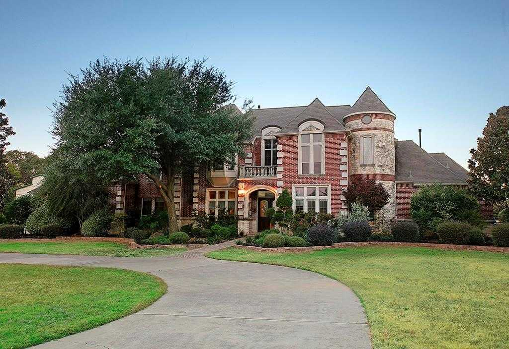 $2,500,000 - 5Br/5Ba -  for Sale in Ledesma Add, Colleyville